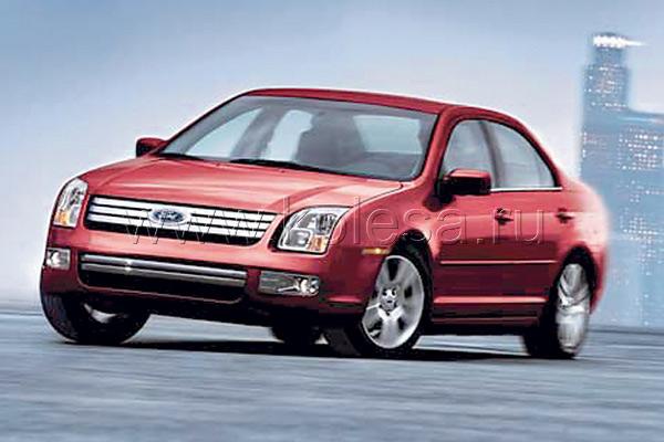 Ford Motor Company не везет в Европу вообще и в Россию в частности большинство моделей
