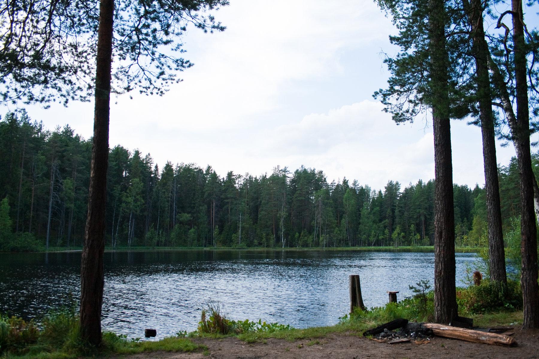 озеро дружинное фото орбакайте вместе родными