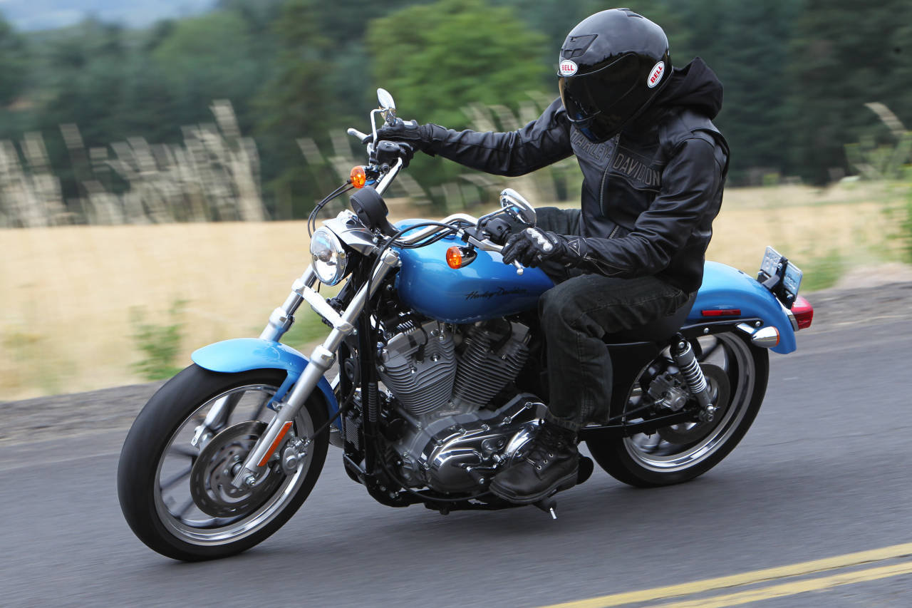 an analysis of the marketing distribution channel of harley davidson inc