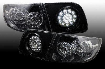 внешний тюнинг Mazda 3