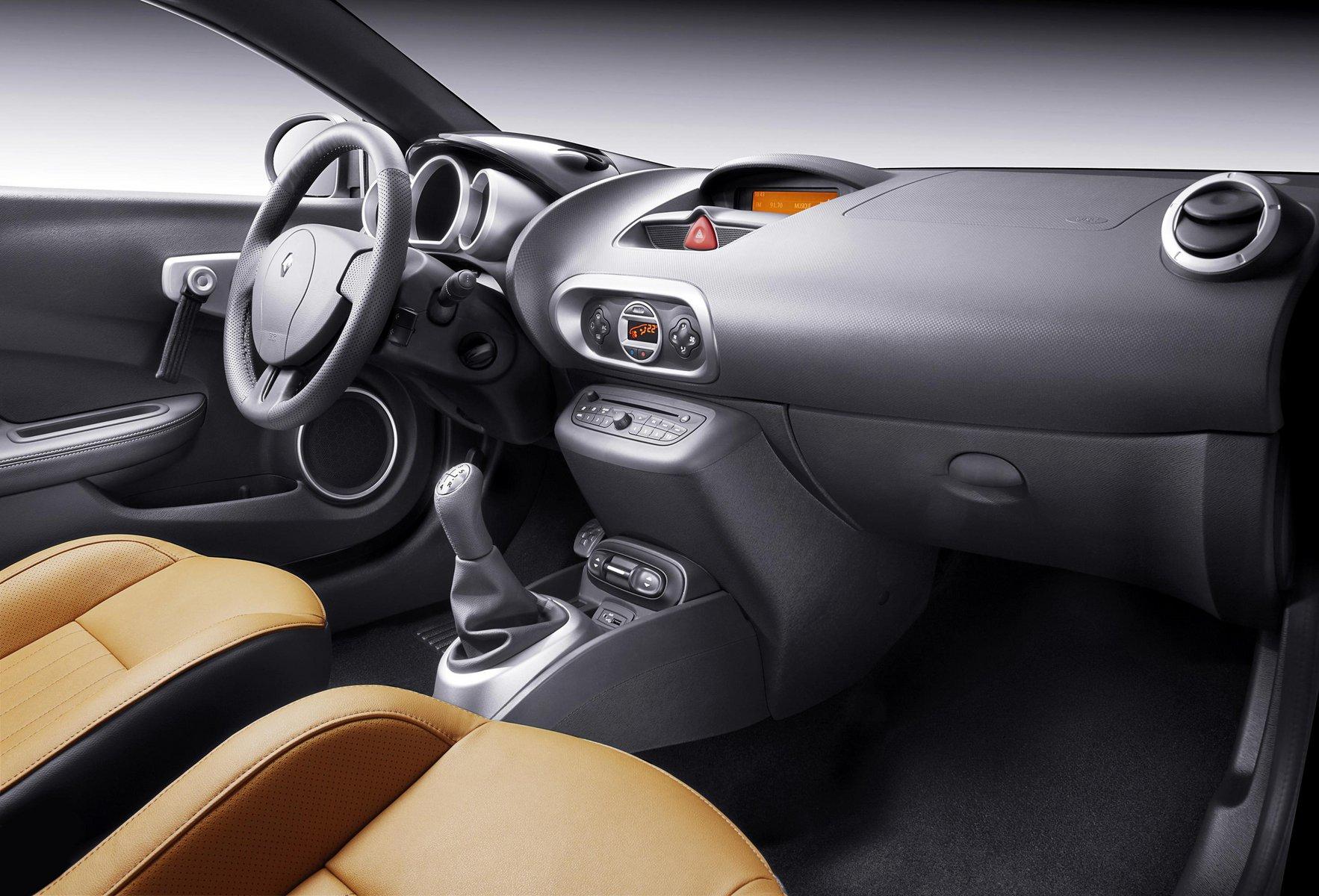 Модели Рено (Renault), которые нельзя купить в России