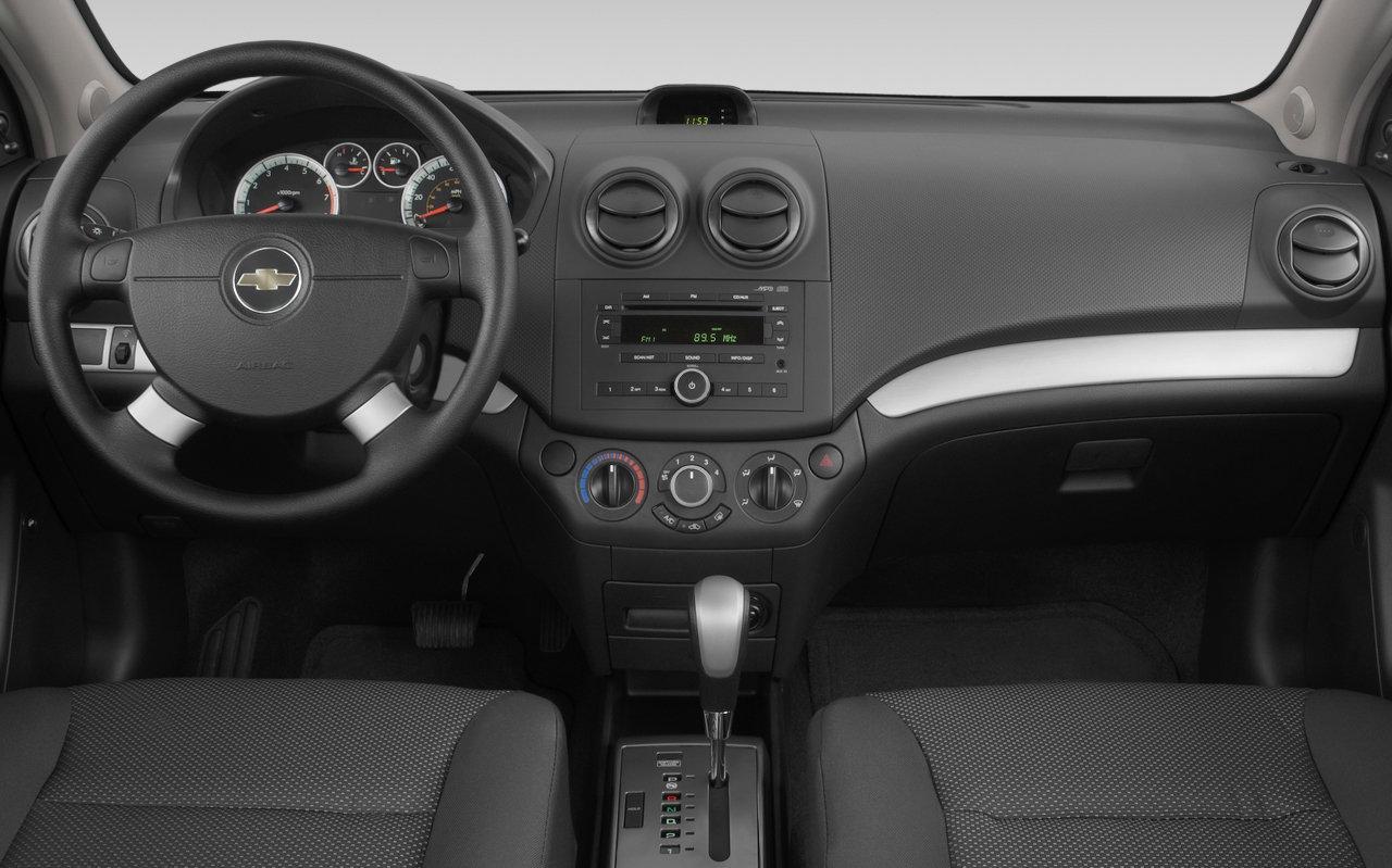 Автоматическая трансмиссия доступна лишь в самой богатой комплектации с  двигателем 1.4 (101 л.с.). Оснащение такой версии и правда имеет всё, что  необходимо ... 788399a87d0