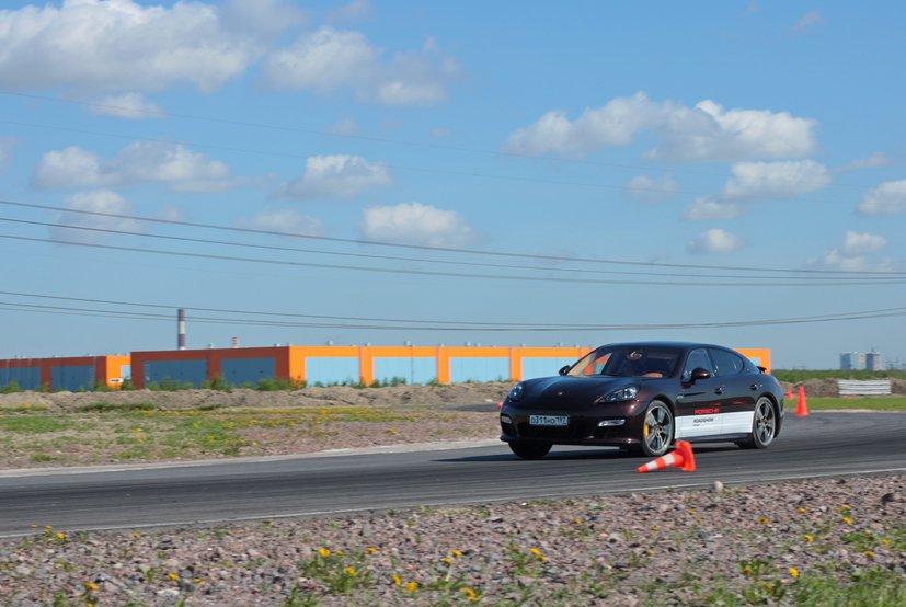 Новое поколение Boxter и другие модели Porsche