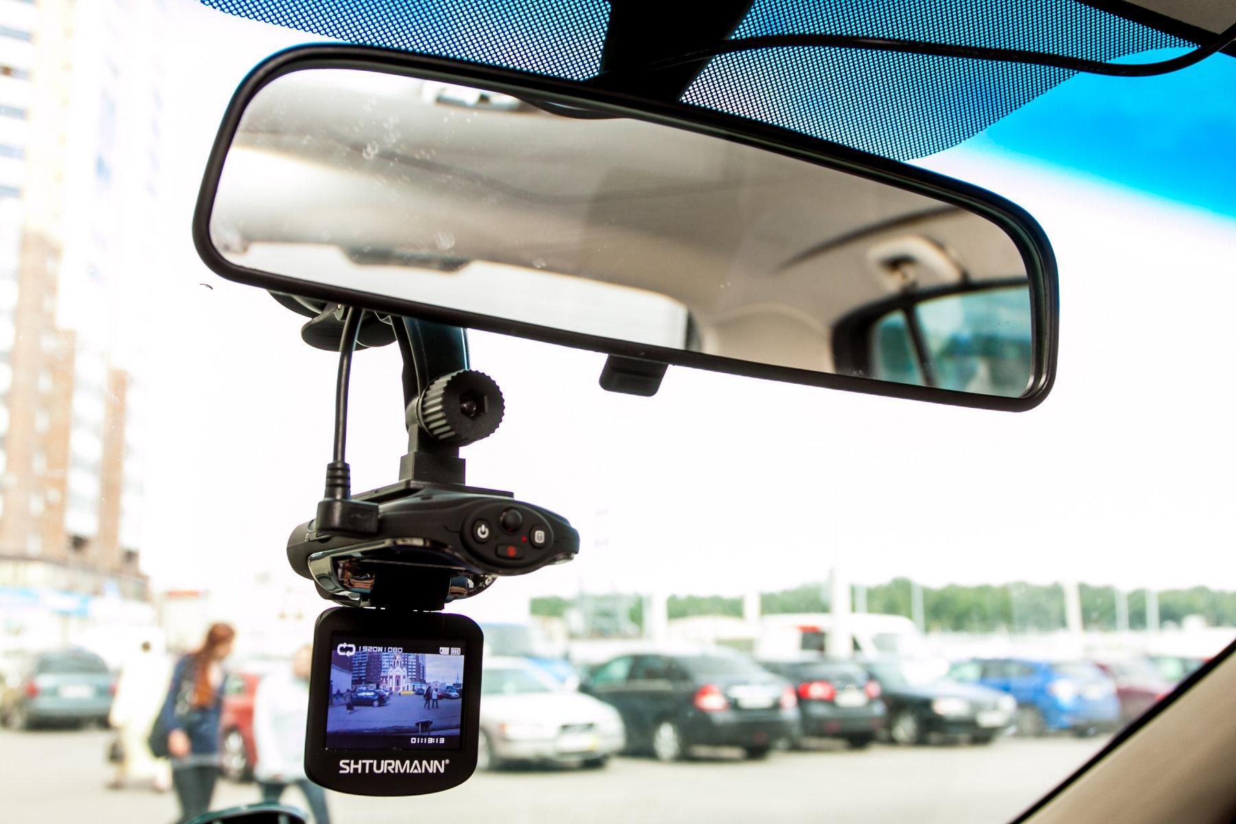 Как правильно купить видеорегистратор автомобильный