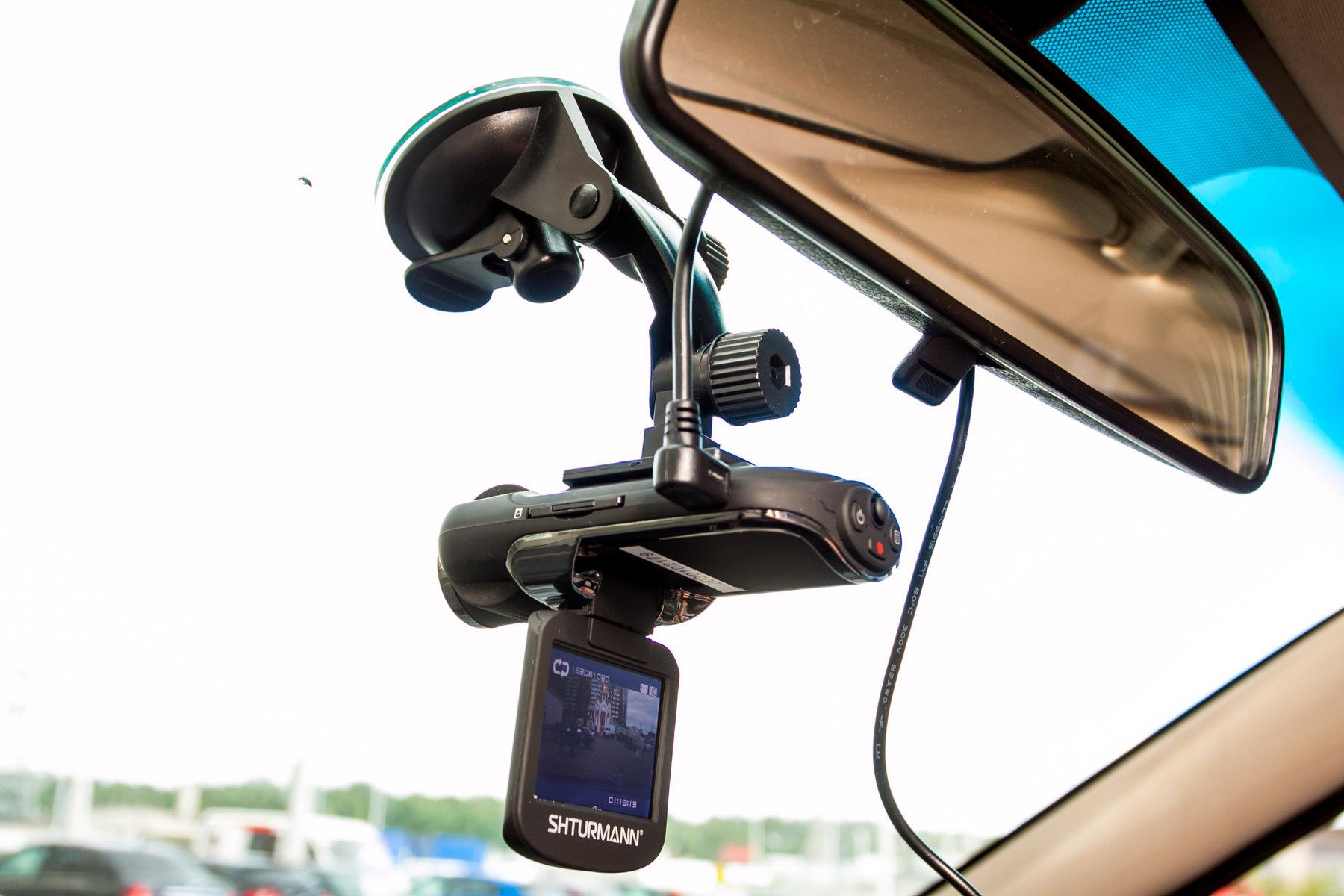 отзывы авторегистратор автомобильный