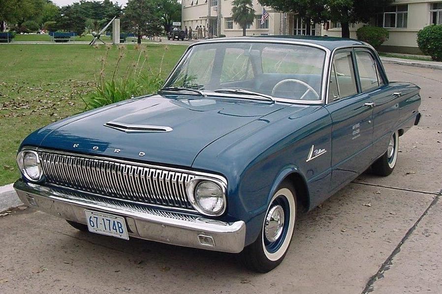 История отечественного автопрома гордиться нечем Колеса ру Конструктивно ГАЗ 24 находился на уровне своих американских аналогов однако заметно уступал европейским автомобилям того же класса