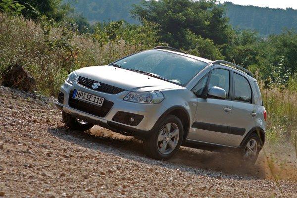 Цена Renault Duster (Рено Дастер) в 2013 году выросла