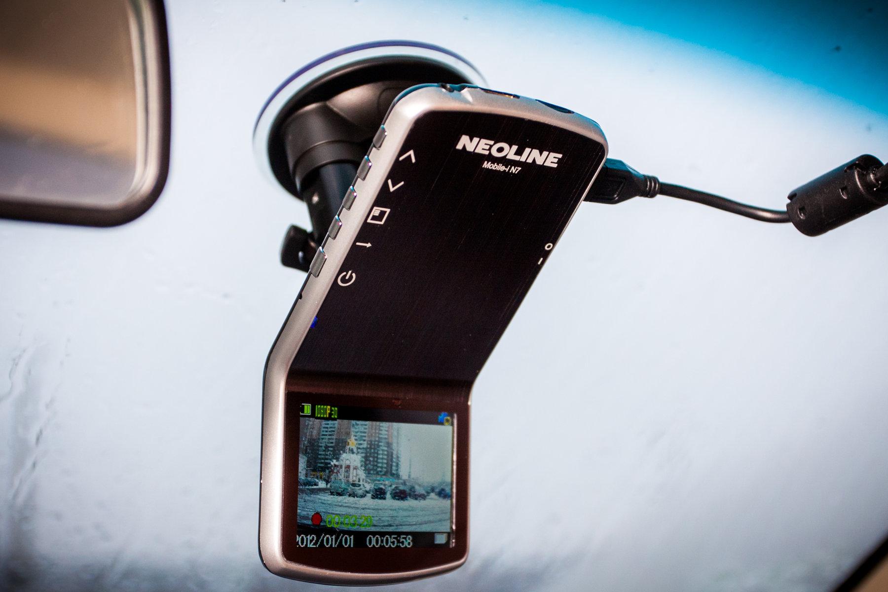 Neoline mobile-i full hd схема