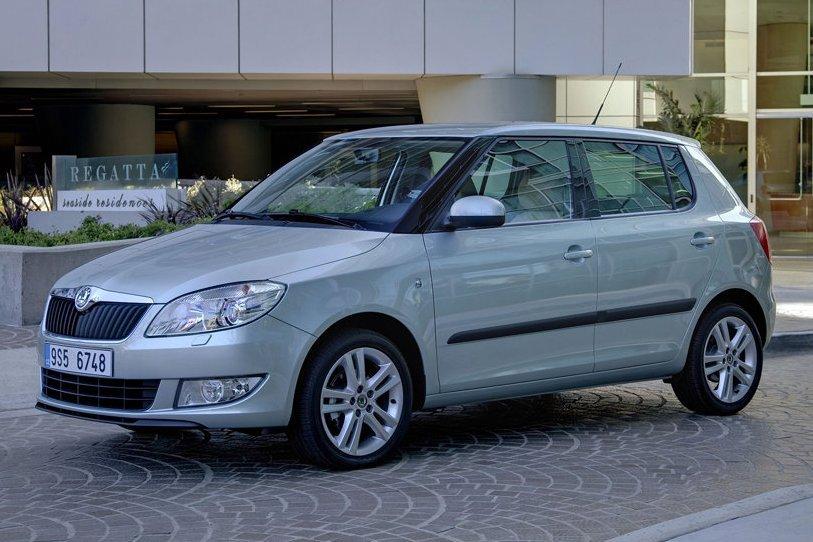Skoda Fiat