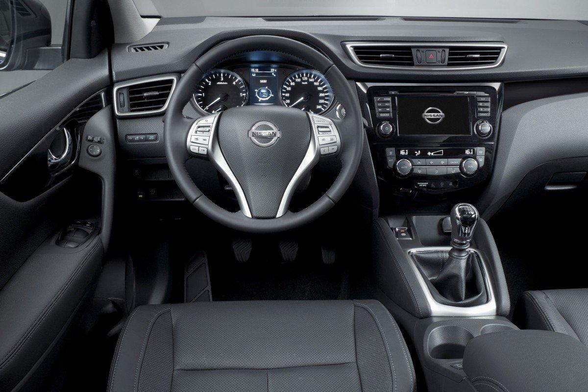 Новый Nissan Qashqai (Ниссан Кашкай): двигатели, трансмиссии, сроки начала продаж в России