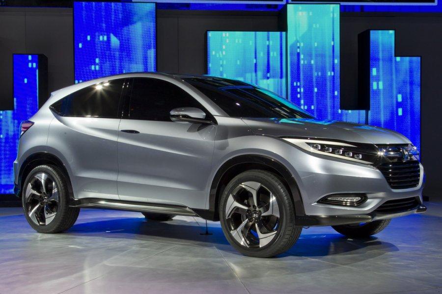 Honda Urban