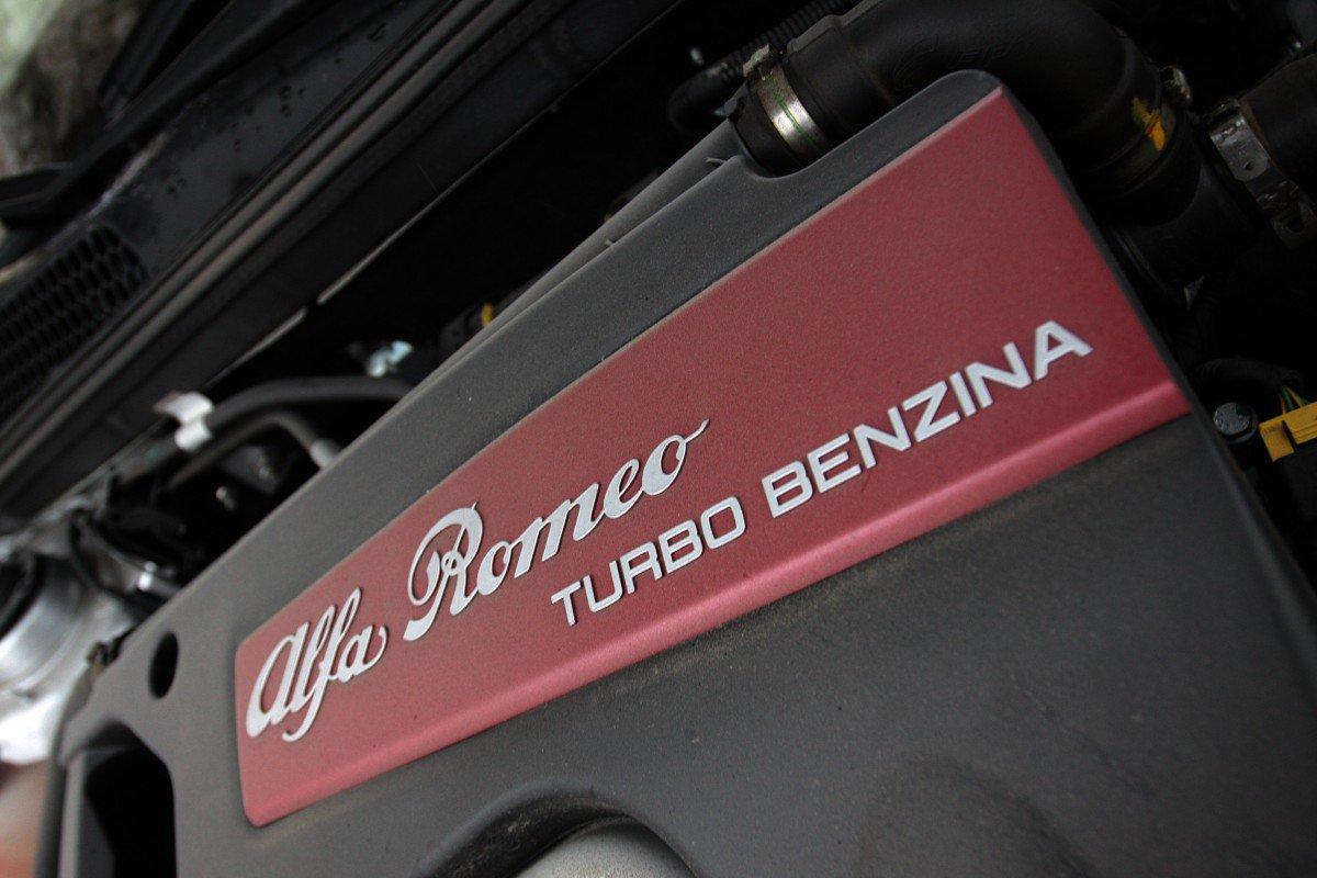 Двигатель 1.4 Alfa Romeo Giulietta