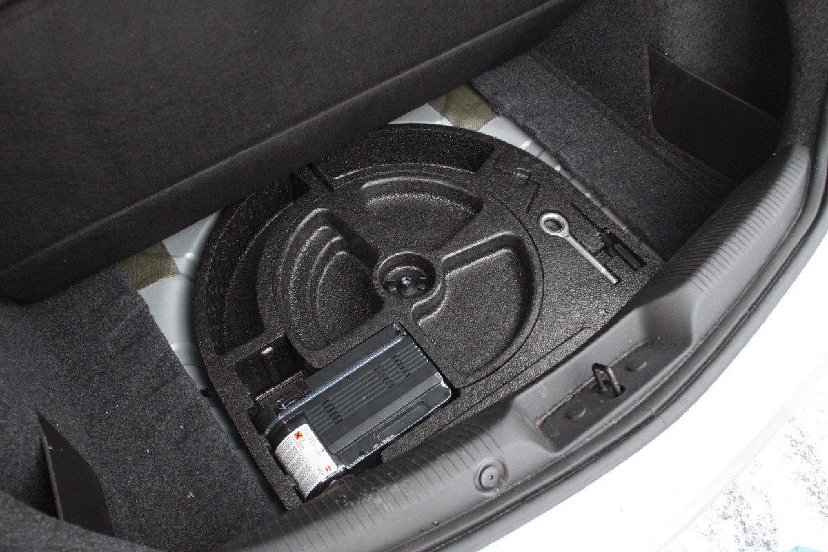 Багажник Alfa Romeo Giulietta