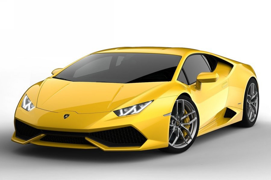 Lamborghini назвал рублевую цену преемника Gallardo