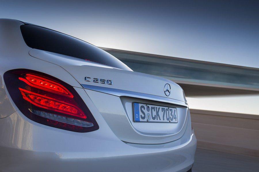 Mercedes С250 BlueTEC