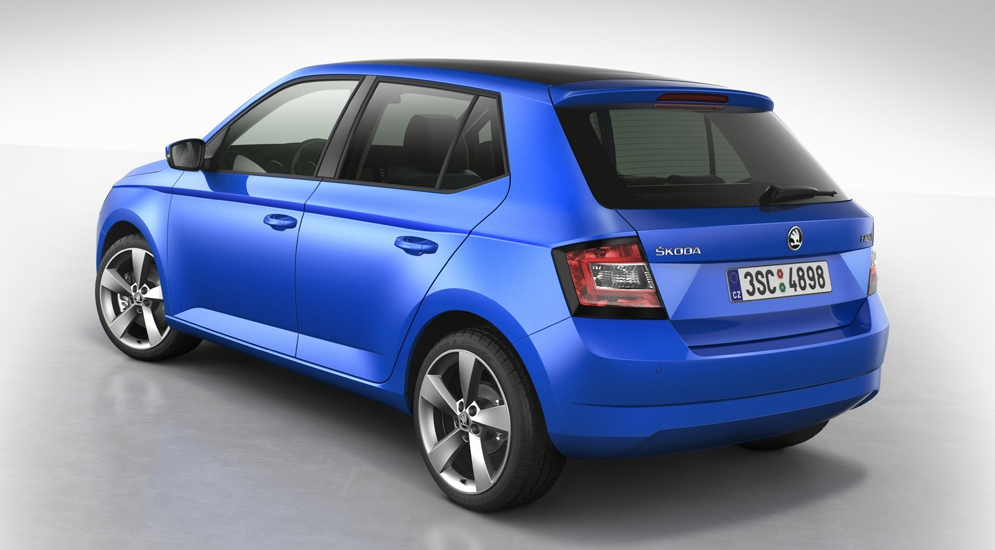 140819 The new SKODA Fabia_Back.jpg