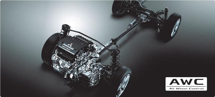 В России стартовали продажи нового Mitsubishi Outlander Sport