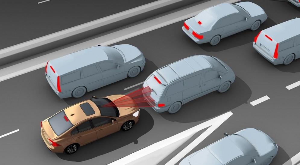 Слава роботам: изучаем системы автопилота в современных авто
