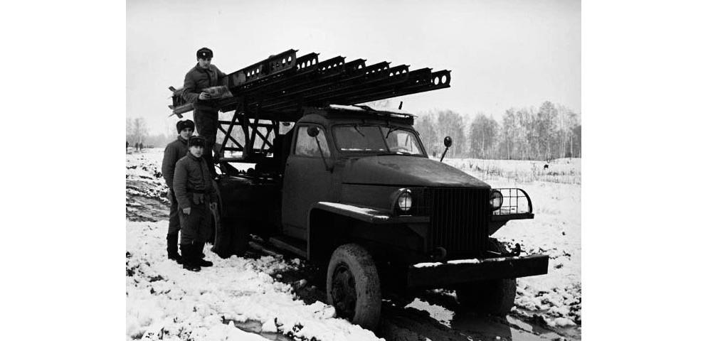 Железные спасатели: техника блокадного Ленинграда