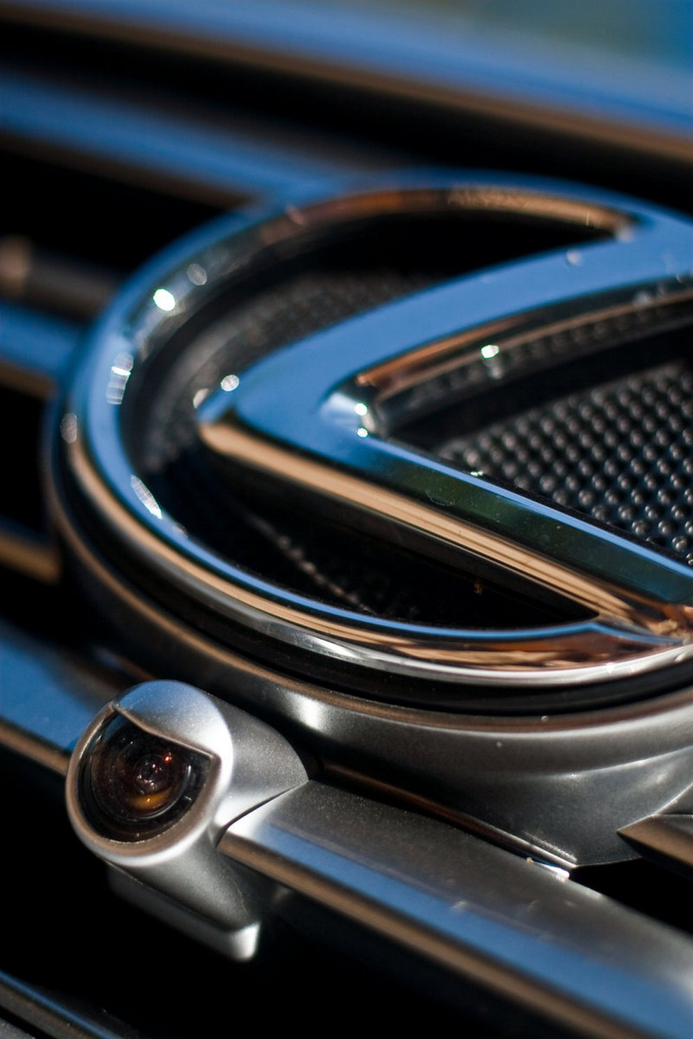 Тест-драйв Lexus GX460 (Лексус ЖХ460): 720 часов за рулем
