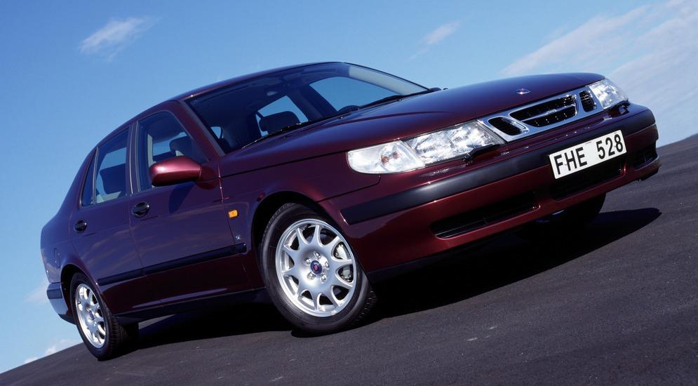 Как правильно купить подержанный Saab 9-5 (Сааб 9-5) с пробегом