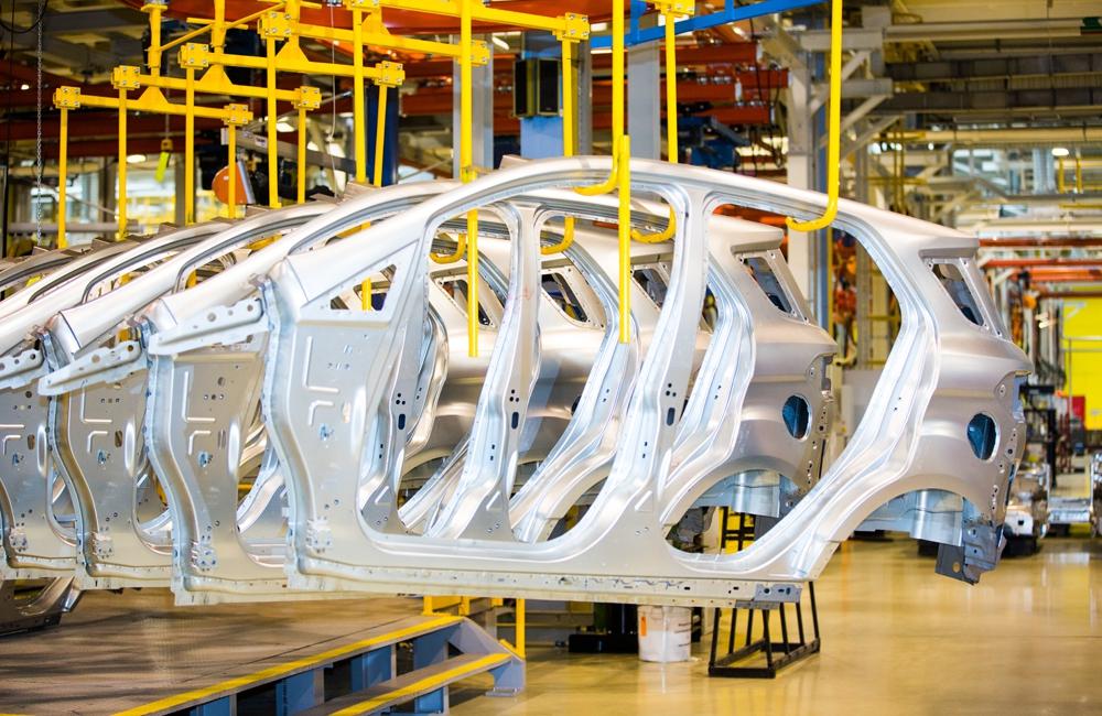 Сотрудники российского завода Ford Sollers объявили забастовку