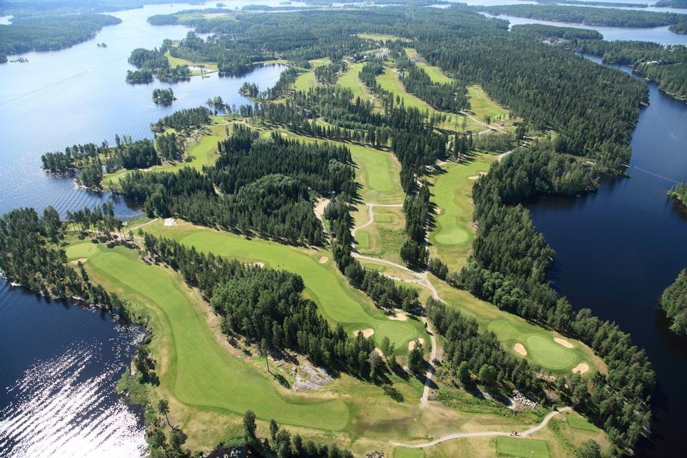 Lappeenranta, Tuosa Golf Course 2.JPG