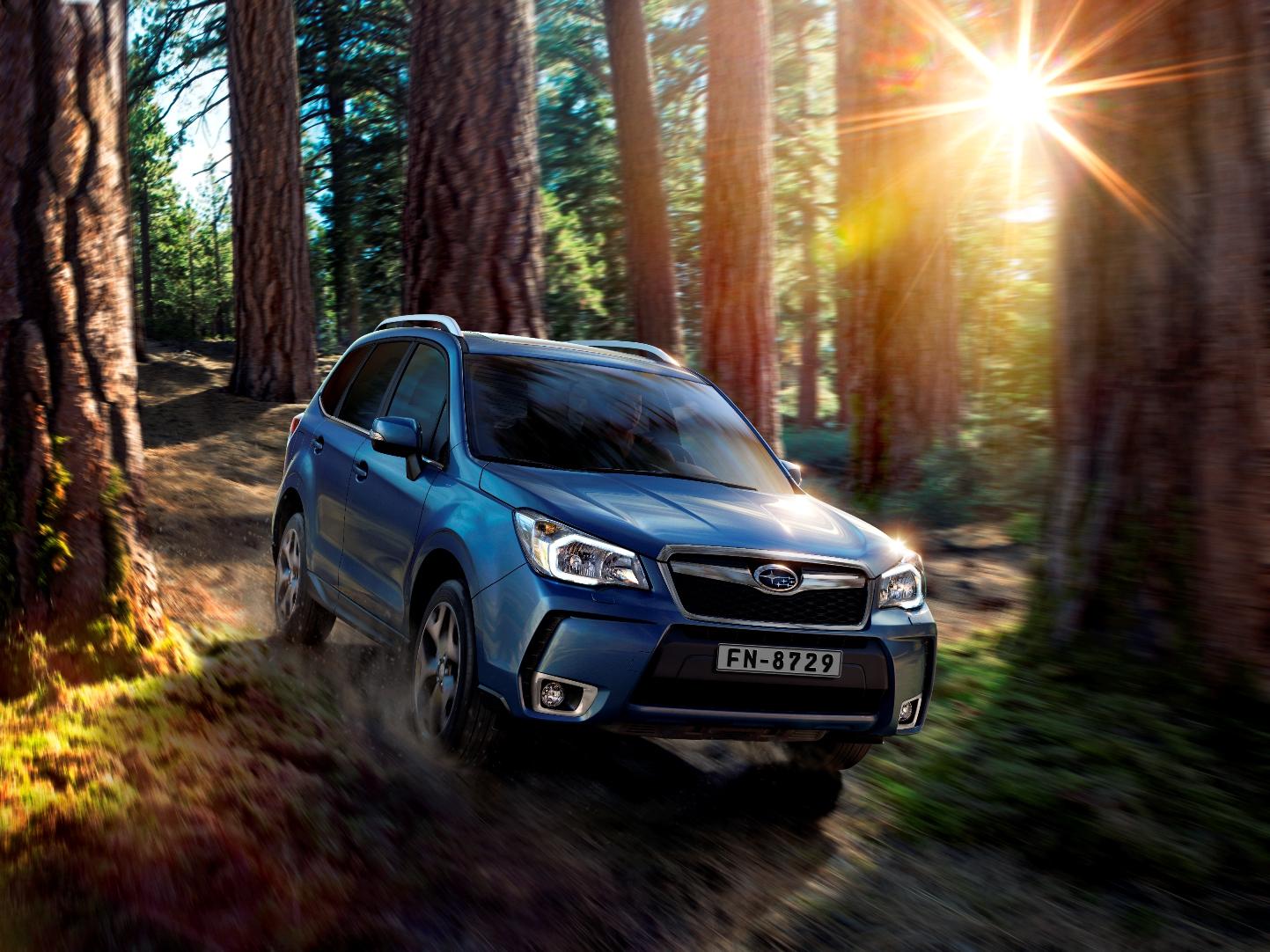 Экстерьер Subaru Forester 2015  МГ.jpg