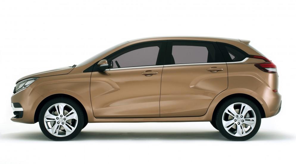 Lada Priora 1 8 (2 16) цена и характеристики, обзор и