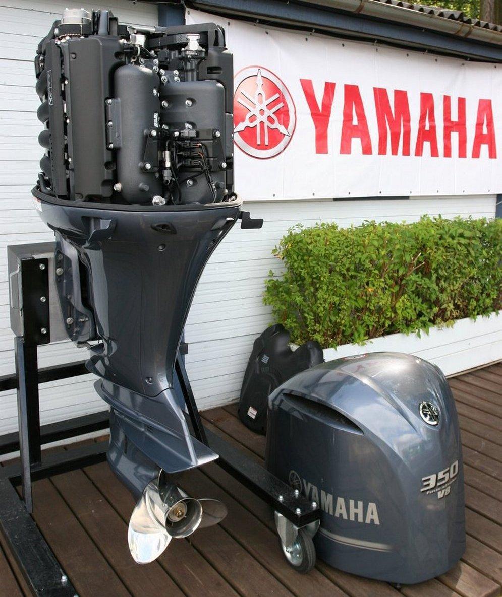 лодочный мотор в рассрочку без банка