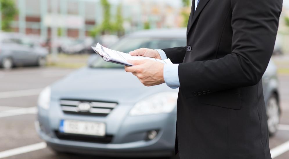 Вернуть автомобиль продавцу физическому лицу собрал