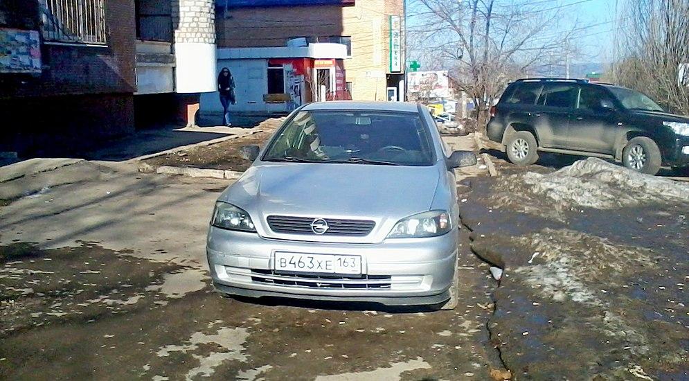 штраф за неправильную парковку под запрещающим знаком