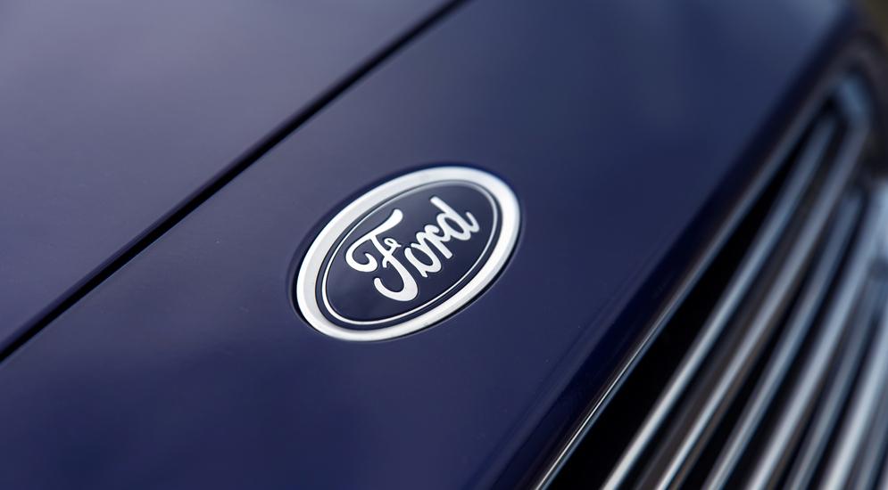 Форд мондео большой тест драйв