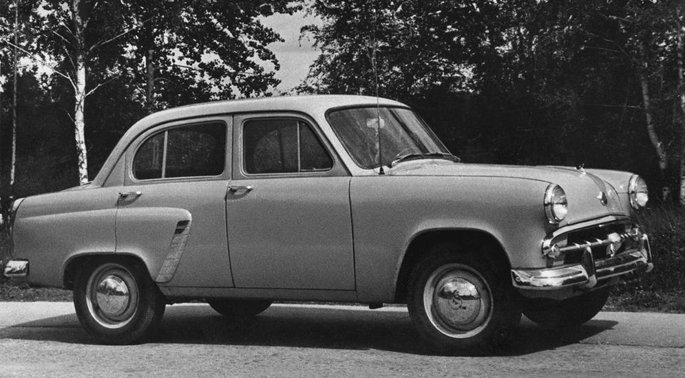 Saab 96 (Сааб 96)