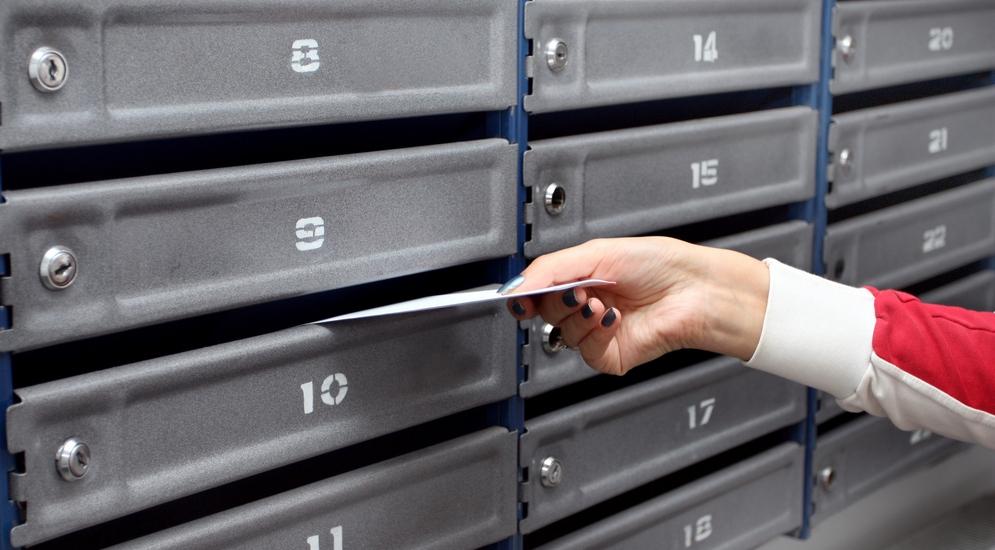 Письма счастья: как оспорить штраф, пришедший по почте