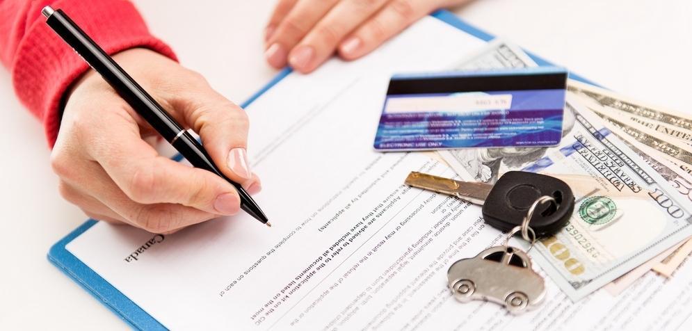 как правильно купить авто