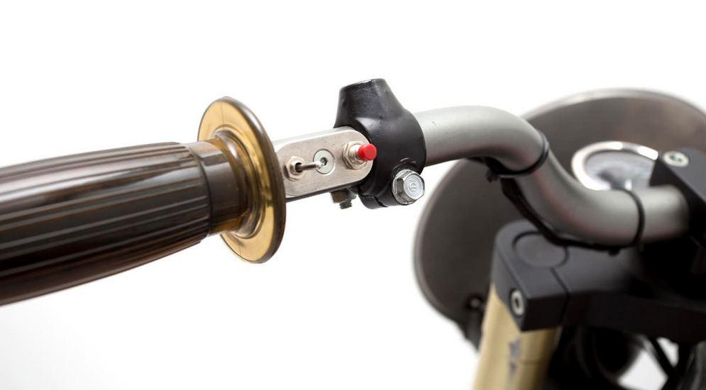 Как сделать передний на мотоцикл фото 564