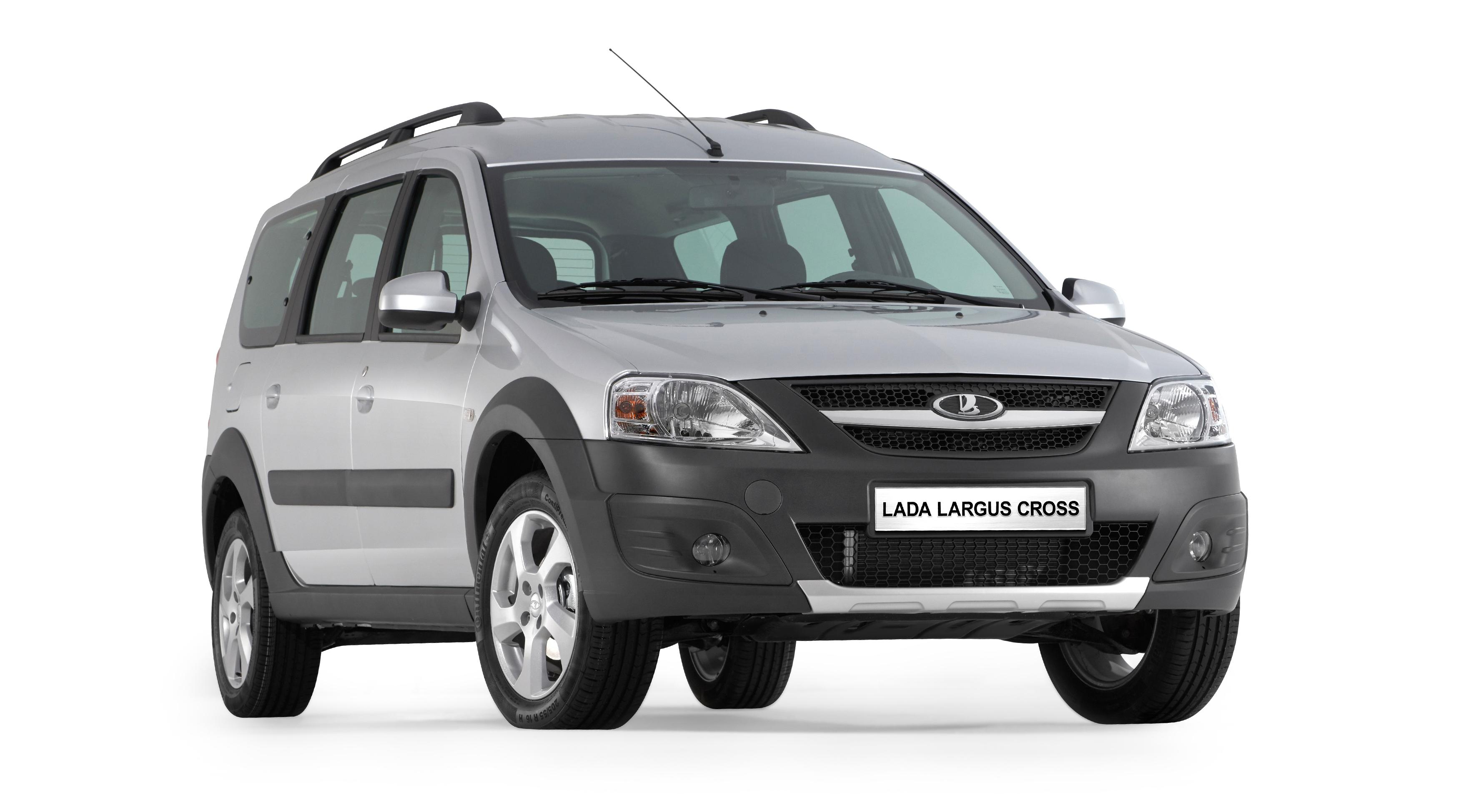 АвтоВАЗ увеличит объемы выпуска универсала Largus Cross