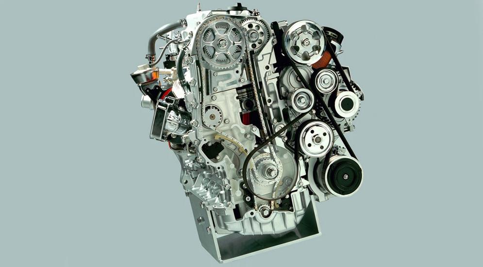 выпускает ли honda дизельные двигатели