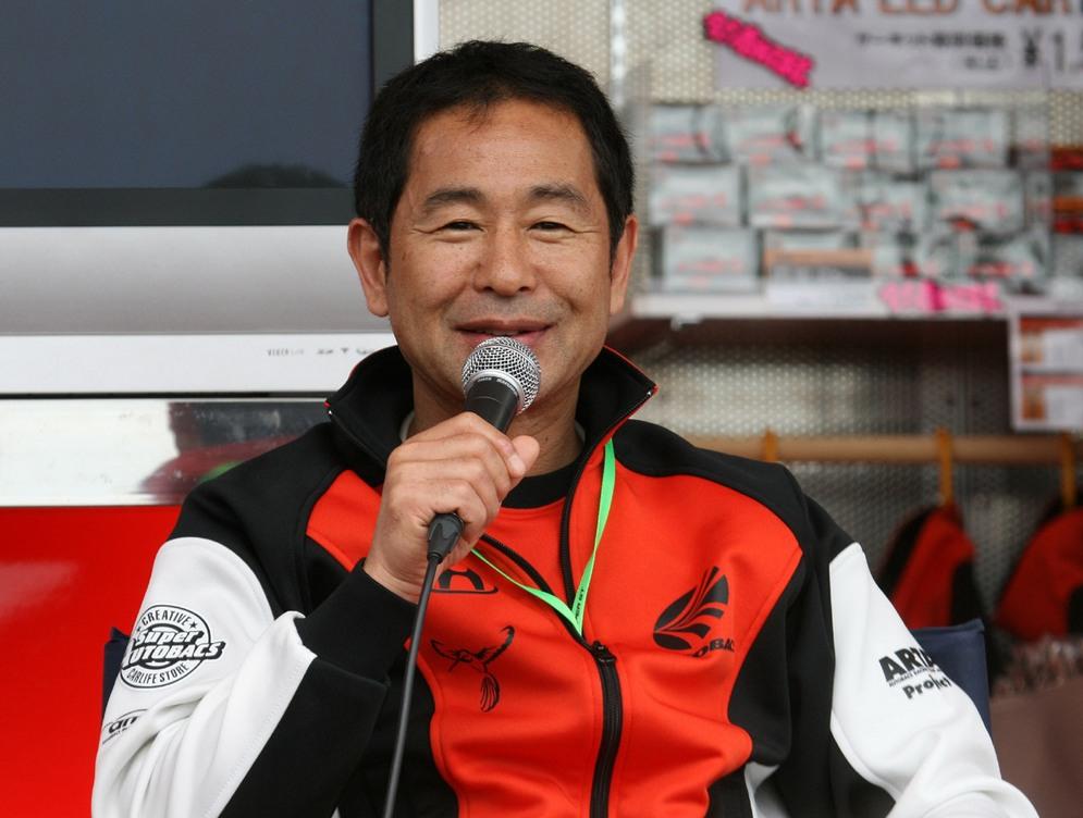 Keiichi_Tsuchiya_2008_Super_GT.jpg