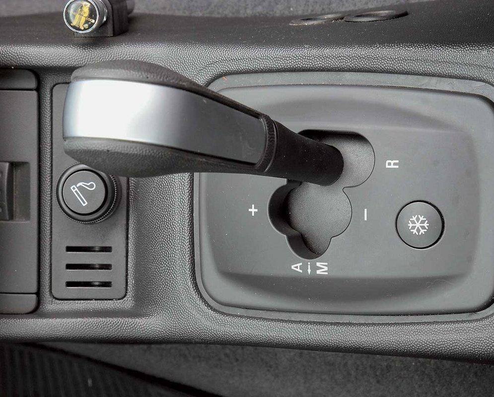 ситроен с8 в разрезе коробка передач