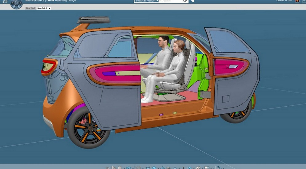 скачать программу для проектирования авто - фото 7