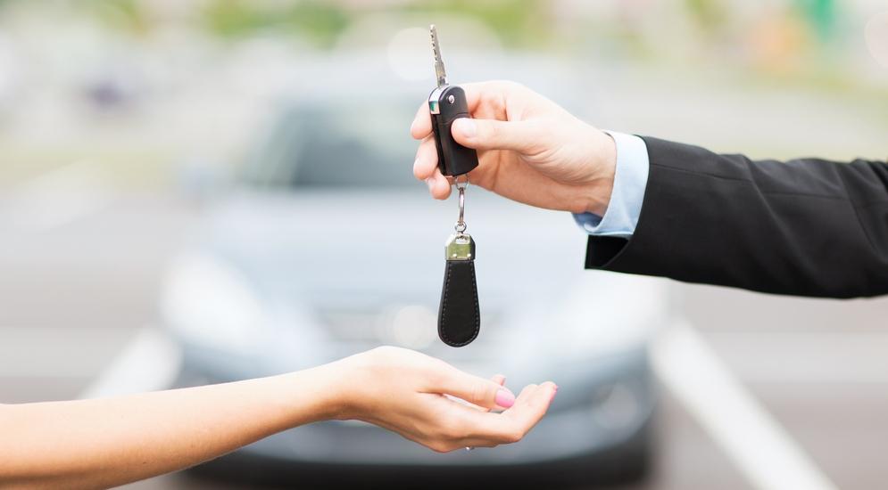 Если машина в залоге, могут ли взыскать задолженность при покупке новой машины