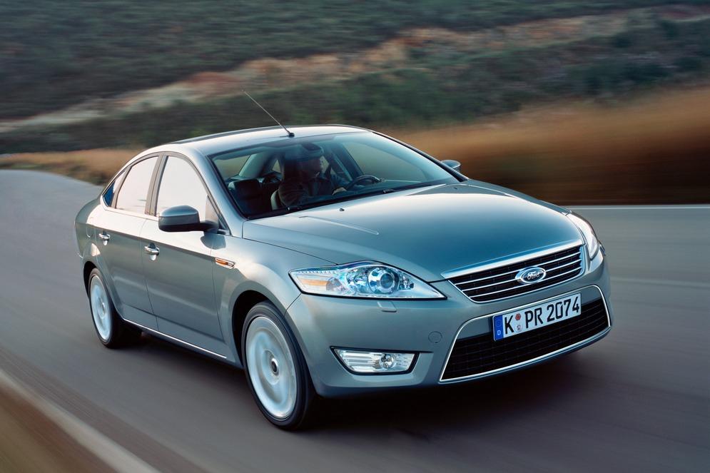 a94f107ea87c За полмиллиона рублей можно купить автомобиль только с «механикой». Зато  это компенсируется неплохим двухлитровым мотором мощностью 145 л.с.