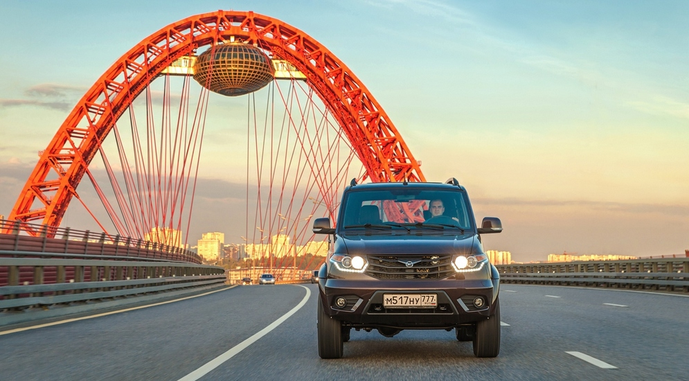 Электрокар Nissan Leaf сертифицировали для России в 2019 году