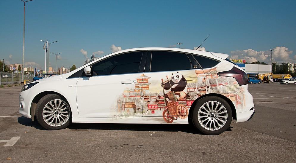 Обслуживание и ремонт Ford Focus 3: глобальный эксперимент американского производства / Surfingbird - мы делаем интернет лучше