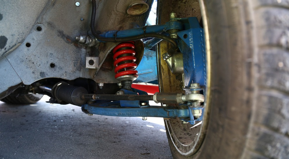 180Ваз 2107 ремонт передней подвески своими руками