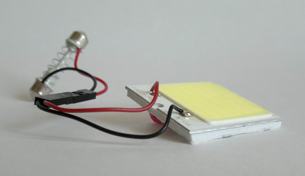 Почему перегорают светодиодные лампочки? Проводим эксперимент