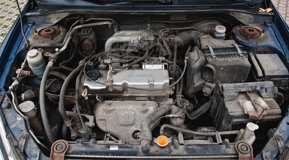 ронутое течение: форд