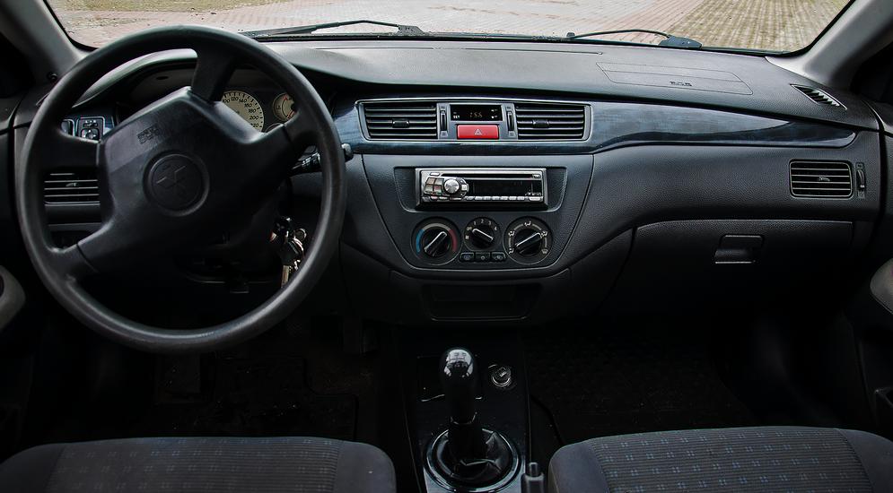 Продажа б/у Chevrolet Niva (Шевроле Нива) GLX 17 MT 44